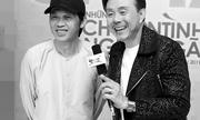 NSƯT Hoài Linh thông báo linh cữu cố nghệ sĩ Chí Tài đã hạ cánh an toàn ở Mỹ