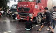 Tin tai nạn giao thông ngày 15/12: Cô gái tử vong dưới gầm xe đầu kéo