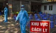 Cụ ông 73 tuổi và 2 người khác mắc COVID-19, Việt Nam có 1.405 bệnh nhân