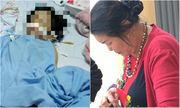 Vụ bé 2 tuổi bị chấn thương sọ não: Chủ cơ sở mầm non lãnh án tù