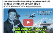 Youtuber mạo danh gia đình, đến sân bay nhận hồ sơ của cố nghệ sĩ Chí Tài là ai?