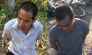 2 phạm nhân thụ án tội Giết người trốn trại bị bắt: Hé lộ hình ảnh đầu tiên của nghi phạm