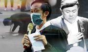 Hé lộ nguyên nhân NSƯT Hoài Linh quỳ lạy khán giả trong tang lễ nghệ sĩ Chí Tài