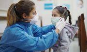 Số trẻ em mắc COVID-19 ở Mỹ chiếm hơn 12% tổng số ca nhiễm