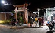 Vụ cự cãi trước cổng chùa, thanh niên bị đánh chết: Lời khai nghi phạm 26 tuổi