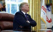 Báo Mỹ: Cánh cửa Nhà Trắng vẫn chưa thật sự khép lại đối với Tổng thống Trump