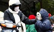Dự báo thời tiết mới nhất hôm nay 18/12: Không khí lạnh tăng cường, Bắc Bộ rét đậm rét hại