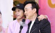 Câu nói đẫm nước mắt của Hoài Linh khi ngày phát tang cố nghệ sĩ Chí Tài trùng với sinh nhật mình