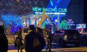 Đột kích quán bar siêu sang New Hạ Long Club
