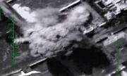 Tình hình chiến sự Syria mới nhất ngày 18/12: Quân đội Nga dội bom xuống Sa mạc Trắng