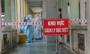 Chiều 19/12, một người đến từ Thổ Nhĩ Kỳ mắc COVID-19, Việt Nam có 1.411 bệnh nhân