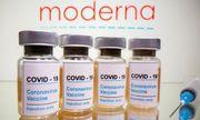 Mỹ cấp phép sử dụng khẩn cấp vaccine COVID-19 của Moderna