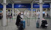 Lo ngại vi biến thể virus corona mới, loạt quốc gia châu Âu tạm dừng bay với Anh