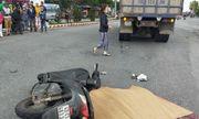 Tin tai nạn giao thông ngày 22/12: Người phụ nữ đi SH tử vong sau va chạm