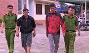 Vụ cầm dép đánh vào đầu, cắn tay CSGT: Chân dung nghi phạm 40 tuổi