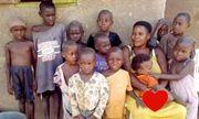 Người phụ nữ sinh 36 tuổi sinh 44 người con khiến chồng sợ hãi bỏ chạy