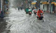 Dự báo thời tiết hôm nay 23/12: Nam Bộ mưa rất to