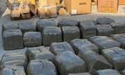 665kg ma túy trong container, vận chuyển trái phép qua cảng Hải Phòng