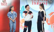 """Bếp Vui Bùng Vị tập 11: Hari Won vừa gặp đã cà khịa Lâm Vỹ Dạ, Trường Giang """"châm ngòi"""" khiến """"bà mẹ 2 con"""" tiếp đà gục ngã"""