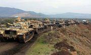 Tình hình chiến sự Syria mới nhất ngày 23/12: Quân đội Thổ Nhĩ Kỳ triển khai xe tăng