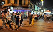 Hà Nội: Không gian đi bộ phía Nam khu phố cổ được mở rộng ra sao?