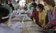 Thái Lan: 22 tỉnh thành ghi nhận ca mắc mới COVID-19 liên quan tới ổ dịch Samut Sakhon