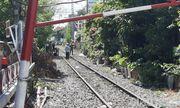 Tin tai nạn giao thông ngày 25/12/2020: Người phụ nữ bị tàu hỏa tông tử vong