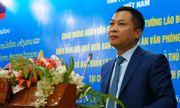 Chân dung tân Tổng giám đốc Cổng Thông tin điện tử Chính phủ vừa được bổ nhiệm