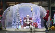 Những khoảnh khắc trong lễ Giáng sinh khác lạ nhất từ trước đến nay
