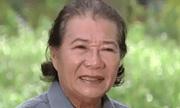 Nghệ sĩ cải lương Hề Sa qua đời ở tuổi 80