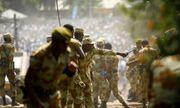Hơn 100 người thiệt mạng trong cuộc tấn công vào lúc rạng sáng ở Ethiopia