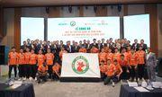 Quay lại V.League sau 12 năm, CLB Bình Định nhận được tài trợ 300 tỷ đồng