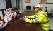 Thừa Thiên - Huế: Kịp thời ứng cứu thiếu nữ 19 tuổi đang chìm dần trên sông Hương