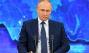 Ông Putin được tín nhiệm cao, Hạ viện Nga mở đường tái tranh cử