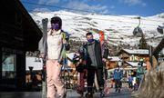 Hơn 400 du khách Anh trốn cách ly ở Thụy Sĩ