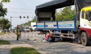 Tin tai nạn giao thông ngày 29/12: Nghỉ trưa về thăm con, nam công nhân bị xe tải cán tử vong