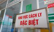 Chiều 29/12, thêm 2 người nhập cảnh trái phép mắc COVID-19, Việt Nam có 1.454 bệnh nhân