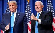 Đồng minh ông Trump kiện phó Tổng thống Mike Pence nhằm lật ngược kết quả bầu cử