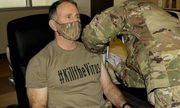 Mỹ bắt đầu tiêm phòng COVID-19 cho binh sĩ tại Hàn Quốc