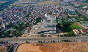 Sắp có thêm bệnh viện 5 sao hơn 2000 tỷ và công viên 14ha tại quận Nam Từ Liêm