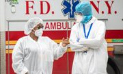 Mỹ phát hiện ca bệnh đầu tiên nhiễm chủng virus Corona mới của Anh