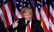Tổng thống Trump ẵm danh hiệu người đàn ông được ngưỡng mộ nhất từ tay ông Obama