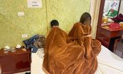 Vụ bắt 4 cặp nam nữ mua bán dâm ở nhà nghỉ tại Hà Nội: Bất ngờ lời khai của hotgirl 23 tuổi