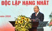 Thủ tướng Nguyễn Xuân Phúc: Làm sao để giàu trước khi già thay vì già trước khi giàu