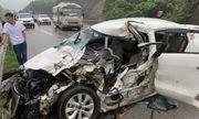 Tin tai nạn giao thông ngày 2/1: 11 người chết vì TNGT trong ngày đầu năm