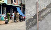 Bình Dương: Truy bắt nhóm côn đồ truy sát nam thanh niên đến tử vong