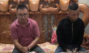 Đòi nợ trái quy định, giám đốc và nhân viên công ty Kim Ngân bị khởi tố