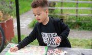Thần đồng 4 tuổi người Anh: Sở hữu chỉ số IQ cực