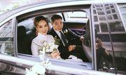 Đám cưới Công Lý: Cận cảnh nhan sắc