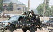 Nigeria: Ít nhất 70 người thiệt mạng trong cuộc tấn công nghi do phần tử Hồi giáo cực đoan
